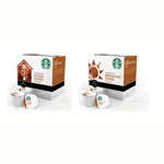 KEURIG® Breakfast & House Blends K-Cup Pack by Starbucks