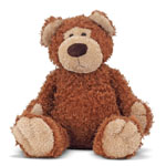 Melissa & Doug® Big Roscoe Bear