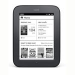 nook™ Simple Touch E-reader w/Cover