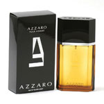AZZARO® for Men 1.7 oz. EDT Spray