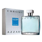AZZARO® Chrome 1.7 oz. EDT Spray
