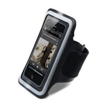 iLuv® Sports Armband for Smartphones and iPod touch