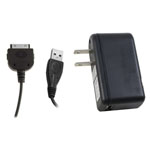 DURACELL® 2.1 amp AC Wall Charger w/USB Output