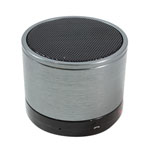 Wireless Gear™ Portable Bluetooth Speaker