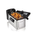Hamilton Beach® 2.1 qt. Deep Fryer