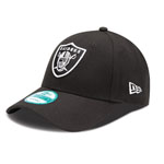 Oakland Raiders - 9Forty™ NFL Cap