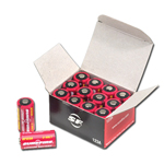 SUREFIRE® 3V 123A Lithium Batteries - 12 Pack