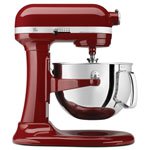 KitchenAid® Professional 600 Series 6 qt. Stand Mixer