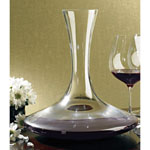 Wine Enthusiast® Vivid Wine Decanter