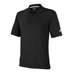 adidas® ClimaCool Diagonal Textured Solid Polo