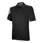 adidas® ClimaCool 3-Stripes Polo