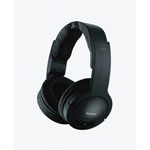 SONY® Wireless Stereo Headphone System for Television/Audio