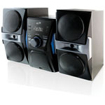 iLive™ All-In-One Music System w/Bluetooth