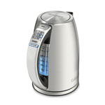 Cuisinart® PerfectTemp Cordless Electric Kettle