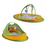 chicco® Fun Travel Activity Nest
