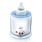 PHILIPS AVENT® Electric Bottle & Baby Food Warmer