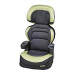 evenflo® Big Kid LX Booster Seat