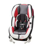 evenflo® Symphony 65 DLX Convertible Car Seat