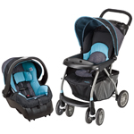 evenflo® Journey 300 Travel System w/Embrace35