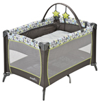 evenflo® Portable BabySuite 100