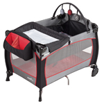 evenflo® Portable BabySuite 300 Playard