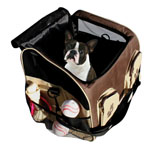 Pet Store 3-in-1 Pet Carrier
