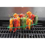 Cuisinart® Stuffed Grilled Pepper Rack
