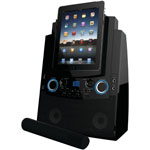 THE SINGING MACHINE® Karaoke System for iPad/iPhone