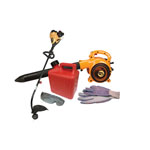 Poulan PRO® Lawn Care Professional Gas Package