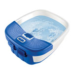 HoMEDICS® Bubble Bliss Deluxe Foot Spa