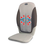 HoMEDICS® Dual Shiatsu Massage Cushion