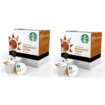 KEURIG® Breakfast Blend K-Cup Pack by Starbucks