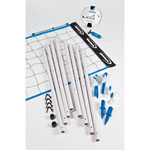 Halex Select Volleyball Set
