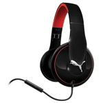 PUMA® Vortice Over-Ear Headphones w/Microphone