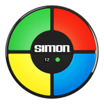 SIMON™ Electronic Game