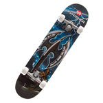 PUNISHER® Skateboards Complete 31