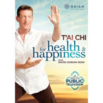 DVD REWARDS T'ai Chi for Health & Happiness