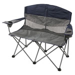 Stansport© Apex Double Chair