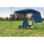 QUIK SHADE™ Compact Go Hybrid 6' x 6' Canopy w/Backpack