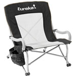 Eureka!® Curvy Low Rider Chair