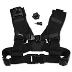 GARMIN® Shoulder Harness Mount for VIRB