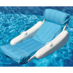 SWIMLINE® SunChaser Sunsoft Luxury Lounger