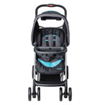 evenflo® JourneyLite Travel System w/Embrace Car Seat