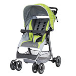 evenflo® FlexLite Travel System w/Embrace LX Car Seat