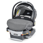 chicco® KeyFit 30 Infant Car Seat w/Base