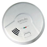 Universal Security Instruments IoPhic 120V Smoke & Fire Alarm