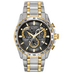 Citizen Men's Eco-Drive Perpetual Chrono A-T Bracelet Watch