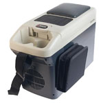 WAGAN® TECH 10.5 Liter Thermo-Electric Cooler/Warmer