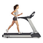 TRUE FITNESS® PS100 Performance Series Treadmill
