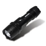 RAYOVAC® Virtually Indestructible 120 Lumen LED Flashlight w/Batteries